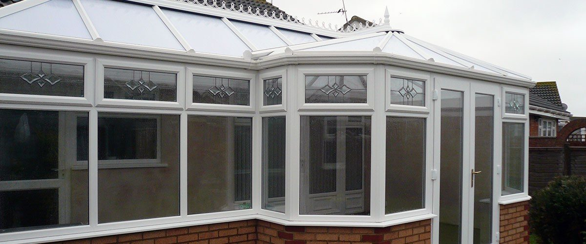Bespoke - Conservatories