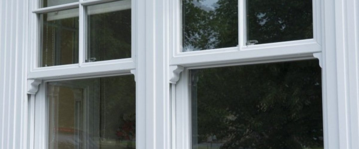 Sliding Sash - Windows